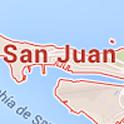 San Juan City Guide icon