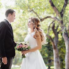 Wedding photographer Pavel Shevchenko (pavelsko). Photo of 20.10.2015