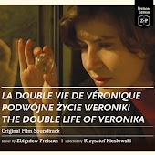 La Double vie de Véronique (Original Film Soundtrack)