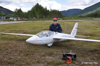 Photo: Gunnar Rokseth  FOX  Norwegen