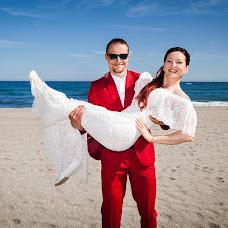 Wedding photographer Ulyana Ryattel (UljanaRattel). Photo of 17.10.2018