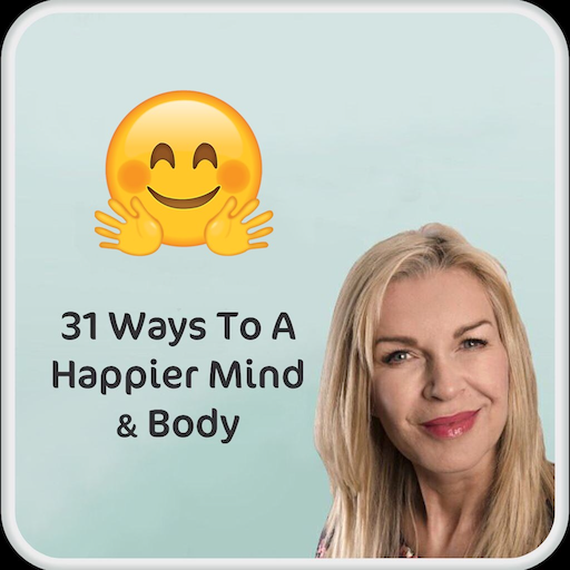 31 Way To A Happier You (app)