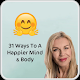 31 Way To A Happier You (app)