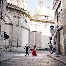 Hochzeitsfotograf Aleksandr Sukhomlin (TwoHeartsPhoto). Foto vom 21.12.2018