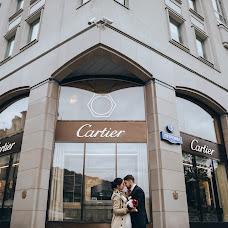 Wedding photographer Anton Metelcev (meteltsev). Photo of 17.08.2017