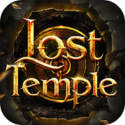Lost Temple [Mega Mod] APK Free Download