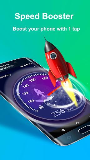 Super Clean - Booster, Phone Cleaner 10 screenshots 2