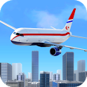 Airplane Pilot Fly Simulator icon