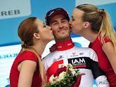 Sondre Holst Enger en August Jensen vergezellen Ben Hermans naar Israel Cycling Academy