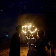 Wedding photographer Ruslan Iosofatov (iosofatov). Photo of 16.10.2018