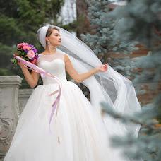 Wedding photographer Tatyana Antoshina (antoshina). Photo of 04.12.2018