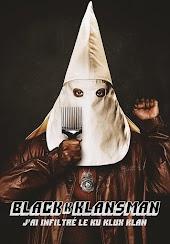 BlacKkKlansman - J'ai infiltré le Ku Klux Klan (VF)