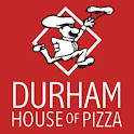 Durham House of Pizza icon