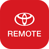 Entune™ 3.0 Remote Connect