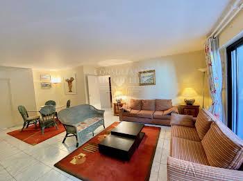 Appartement 6 pièces 105,31 m2