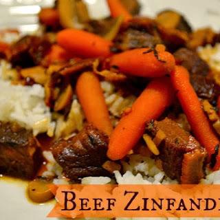 Beef Zinfandel Recipe