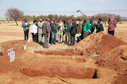 Dr Bandile Masuku, MEC of health in Gauteng, explains what will happen if Covid-19 deaths increase dramatically. Gauteng has more than 200,000 graves for mass burials.