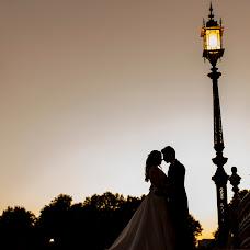Wedding photographer Jose antonio Ordoñez (ordoez). Photo of 25.11.2018