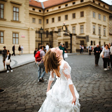 Wedding photographer Aleksandra Namestnikova (namestnikova). Photo of 04.11.2016