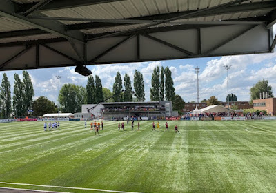 D1 Amateurs : Un FC Liège à la peine rate ses débuts