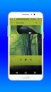 Kicau Burung Beo Bicara - náhled