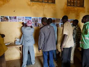 Photo: Participatory Photography Exhibition, Guinea