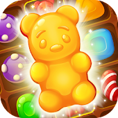 Candy Bears Blast icon