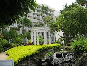 Photo: Local or Worldwide Destination Wedding Choices