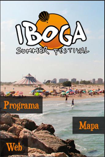 Iboga Fest