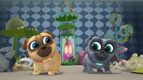 The Great Pug-scape thumbnail