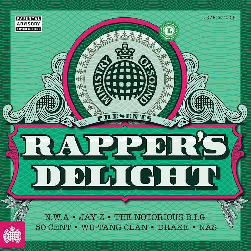 Lean Back (feat. Fat Joe & Remy)