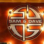 Sam & Dave in Osaka in Osaka, Osaka, Japan