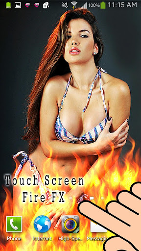 Latin Bikini Hot Girl