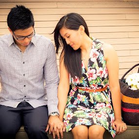 Prenup by Zandro Rimando - People Couples ( t3i, 600d )