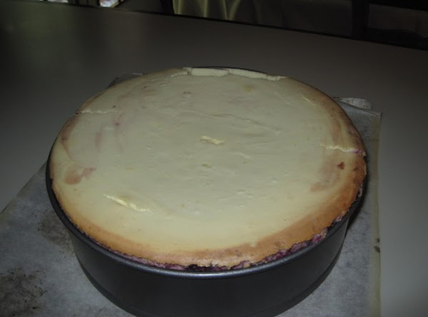 Filling: In a large bowl, beat cream cheese and sugar until smooth.  Beat...