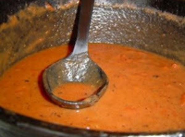 Tennessee Tomato Gravy Recipe