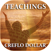Creflo Dollar Teachings