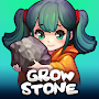 Download Grow Stone Online : 2d pixel RPG, MMORPG game apk