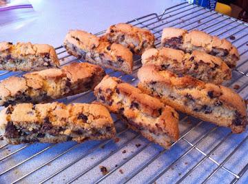 Grandma Ferrante's Biscotti Recipe