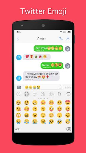 Color Emoji Plugin 3.2 screenshots 1