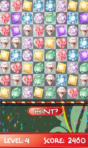 玩免費休閒APP|下載Mystic Diamonds app不用錢|硬是要APP