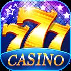 Casino 888:Free Slot Machines,Bingo & Video Poker icon