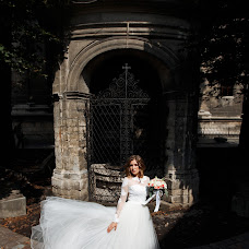 Wedding photographer Yuliya Storozhinska (id31957517). Photo of 04.09.2018
