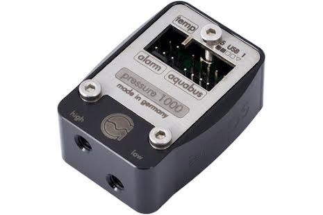 AquaComputer trykksensor mps pressure Delta 1000
