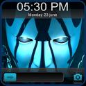 Robot Go Locker EX Theme icon
