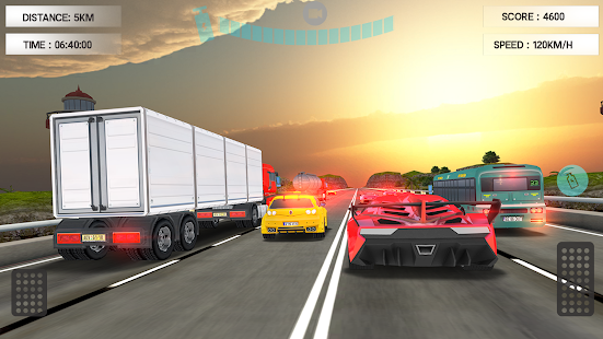 Download Car Racer Free For PC Windows and Mac apk screenshot 2