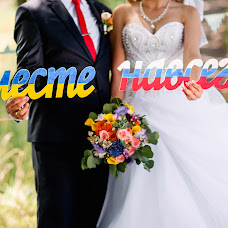 Wedding photographer Andrey Beshencev (beshentsev). Photo of 19.12.2014