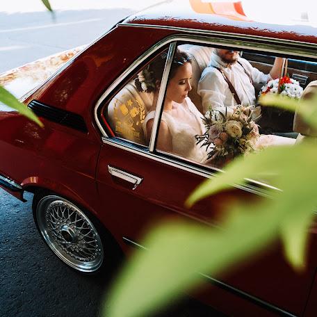 Wedding photographer Artem Pastukhov (artpastukhov). Photo of 20.10.2017