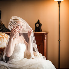 Wedding photographer Miklós Szabó (MiklosSzabo). Photo of 29.02.2016