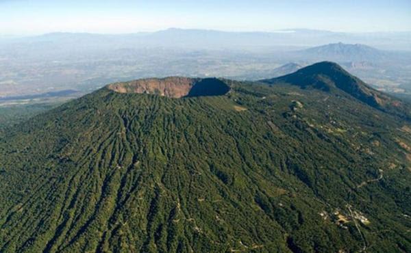 Parque Nacional El Boqueron
